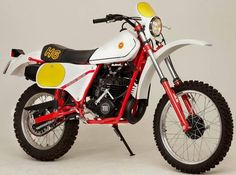 Motocross, Spanish, Motorcycle, Bike, Vehicles, Vintage, Motorbikes, Bicycle, Dirt Biking