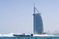 Dubay Gran Prix off shore