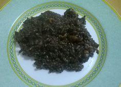 Arroz con chipirones para #Mycook http://www.mycook.es/cocina/receta/arroz-con-chipirones