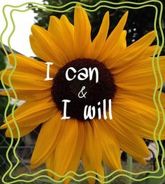 I Can and I Will Warm Fuzzies, Creative Activities, Printable Quotes, Uplifting Quotes, Arbonne, Happy Family, Happy Monday, I Can, Best Quotes