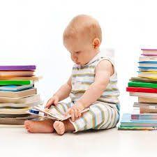 Escapages: Les tout-petits et leurs livres à la Bibliothèque communale M. Carême de Wavre