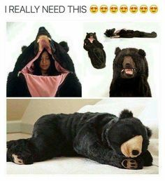 I so need this!