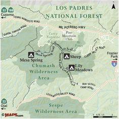 National forest map & na Mark Twain National Forest, Shawnee National Forest, Los Padres National Forest, Forest Logo, Forest Map, Frazier Park, Forest Design, Map Design, Forest Wedding