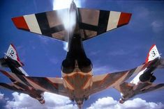 Best Wings, Post War Era, F4 Phantom, Top Gun, Us Air Force, Air Show, Dodge Charger, Military Aircraft, Ciel