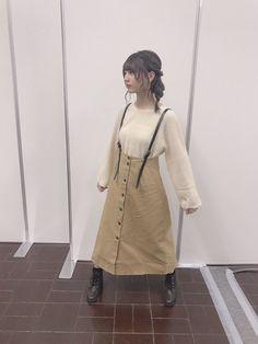 Blog Images, Girl Fashion, Womens Fashion, Japanese Girl, Female Bodies, Asian Girl, Raincoat, Normcore, Kawaii