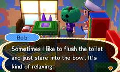 Um... I- I don't even know how to respond to that one, Bob...