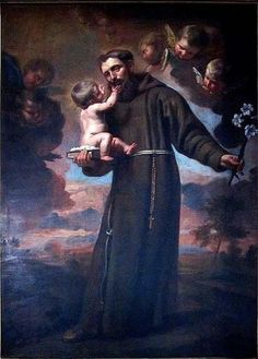 Saint Francis of Assisi  Oct. 4th