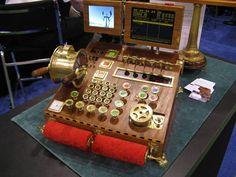 Gadgets & Gizmos - Steampunk Revolution - LibGuides at Parkrose High School