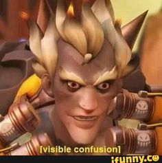 I used to shy away from heroes with delayed projectiles and setup abilities like turrets. I tried Junkrat and the mix between covering flanks without even being there, getting kills from around corners, and using the frag mine for literally everything just made me switch mains.