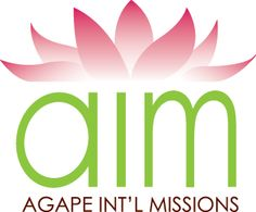 """Agape International Missions (in the fight against child slavery) Summery mission statement --  """"PREVENT : RESCUE : RESTORE : EQUIP"""""""