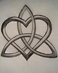 Resultado de imagen para amor eterno simbolo tatuaje