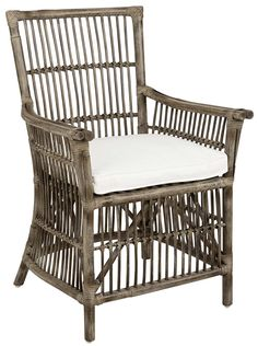 Artwood COLUMBUS Armchair Malaka Vintage