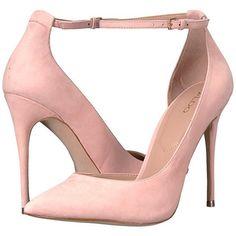 a4b1a5d924b7 19 Best Light pink heels  ) images