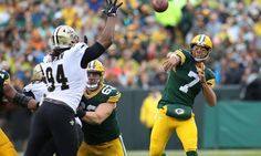 Mike McCarthy, Packers offense come up short in disappointing loss to Saints = The Packers offense couldn't get going, exposing a leaky defense in a 26-17 loss to the Saints on Sunday in.....