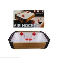 Indoor Games id 61624 Table Top Air Powered Hockey Air Hockey