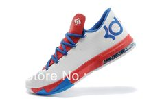 Free shipping  Famous Player Kevin Durant KD V 6 Hot, Hot Sale KB 8 21color Men's Basketball Shoes Fashionsize 40-46 $44.70 - 49.70