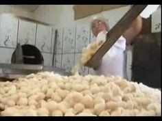 biscoito de polvilho - YouTube