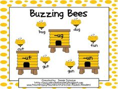 Short U FREEBIE!! Click through to grab this for your Kindergarten or 1st grade classroom!