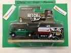 Greenlight * Hitch & Tow * GREEN MACHINE * Ram 1500 Sport & Car Hauler * CHASE - http://hobbies-toys.goshoppins.com/diecast-toy-vehicles/greenlight-hitch-tow-green-machine-ram-1500-sport-car-hauler-chase/