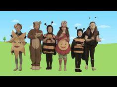 Čiperkové - Říkánky pro nejmenší - YouTube Family Guy, Youtube, Guys, Petra, Fictional Characters, Fantasy Characters, Youtubers, Youtube Movies, Men