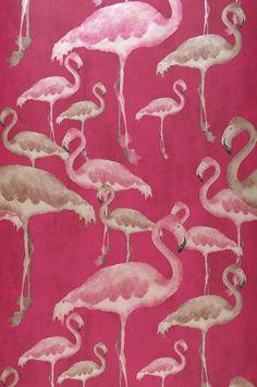 Amidala | Glamouröse Tapeten | Tapetenmuster | Tapeten der 70er