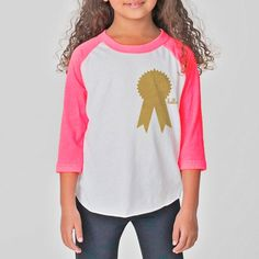 Every kid deserves a gold ribbon!   A Hello Apparel shirt that raises money for childhood cancer... YES PLEASE!