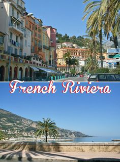 French Riviera as seen on http://www.skimbacolifestyle.com