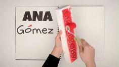 Ejemplo de videocurriculum en sector educativo: Ana Gómez, una profesora imaginativa y creativa en busca de empleo