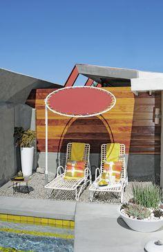 Hotel Lautner, Desert Hot Springs