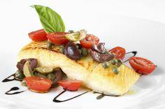The perfect light dinner, fish. #Iberostar #gastronomy #fish #restaurant #yum