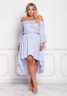 48 Best plus size summer dresses images   Plus Size Fashion, Plus ...