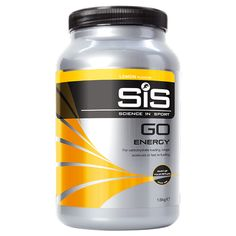 Science in Sport GO Energy Lemon 1600 g