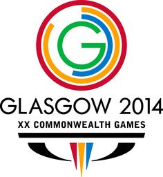 glasgow commonwealth games 2014 logo