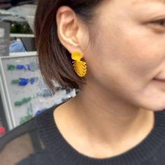 Earrings, How To Wear, Jewelry, Fashion, Ear Rings, Jewlery, Moda, Jewels, La Mode