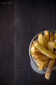 15 Completely Perfect French Fry Recipes - Delish.com