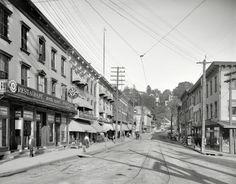 Tarrytown photo circa 1913