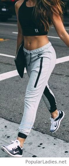 Sport and cool style