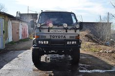toyoace 4x4 - Google Search