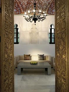Photo Gallery of Hospes, boutique hotel in Cordoba | Hospes Infinite Places