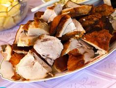 Lechon: 45 Things To Eat & Drink In The Dominican Republic