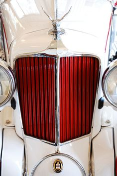 ♂ Masculine & elegance car details 1929 Cord L-29 by mobycat, via Flickr