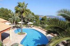 Holiday home Santa Eulalia del Río Ibiza Villa Spain for rent Elite 2
