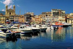 Guide to Bastia, Corsica's second largest city and gateway to Cap Corse and other Corsican travel destinations.