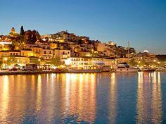 Skiathos & Sporades, Greece #21 Top 30 Islands in the World: Readers' Choice Awards 2014 - Condé Nast Traveler