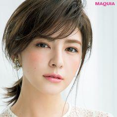Yoga Hair, Prity Girl, Russian Wedding, Japanese Makeup, Good Looking Women, Natural Looks, Natural Makeup, Asian Beauty, Beautiful Women