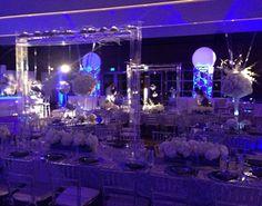 #decor #winter #theme #events