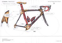Hard Rocx Bicycle Design on Behance