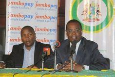 """La carte de paiement """"Tap and Go"""" Beba  de Google, un partenarait avec Equity #Bank , et la carte #Abiria de Kenya Bus sont également présent sur le marché."""