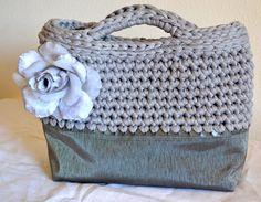 borsa, by Le creazioni di Lulù, 59,00 € su misshobby.com