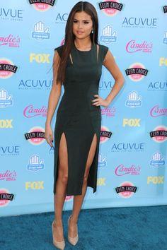 Selena Gomez en 2013